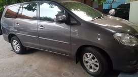 Innova type V 2010 manual H Semarang