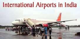 URGENT Vacancy in kolkata AIRPORT. FULL TIME JOBS