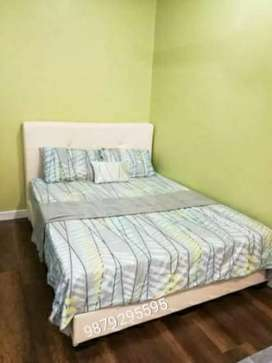 Separate room near railway station for male bachelor