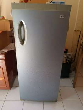 Fridge single door