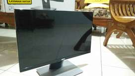 Monitor second Dell S2216H Full HD 1080p panel IPS borderless