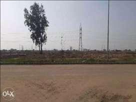 150 gaj ,East Facing plot, Block-I,Aerocity Mohali.