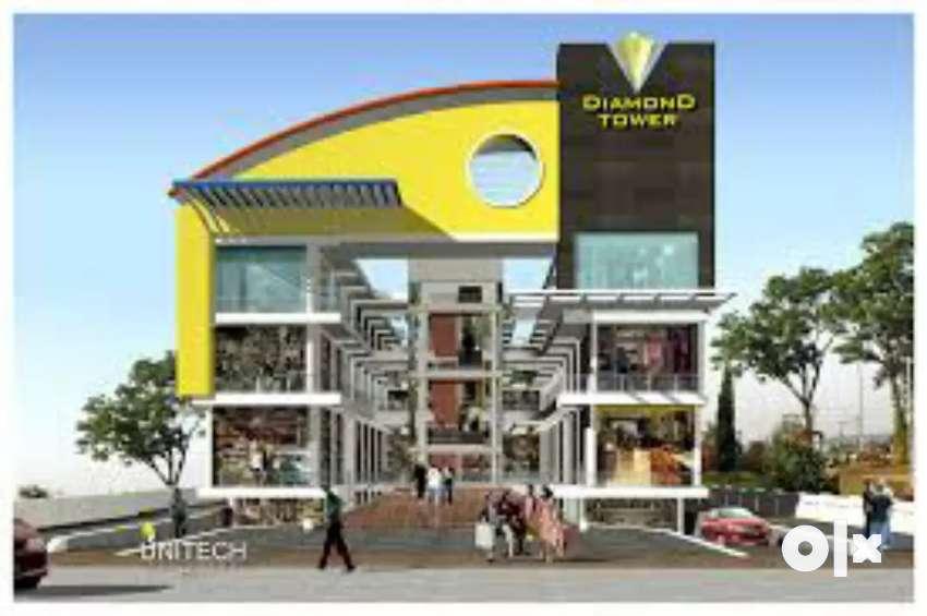 FOR SELL City Center Uppala -Shopping Mall - Uppala, Kerala, India ... 0