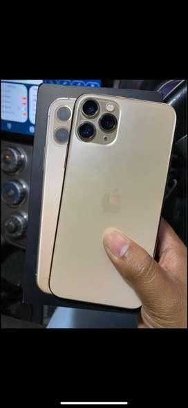 Apple 11 pro 64gb