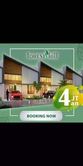Foresthill Jardin Signature Gardenia No26 Dekat Stasiun Parung Panjang