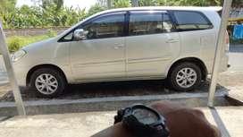 Toyota kijang Innova G 2.0 Bensin