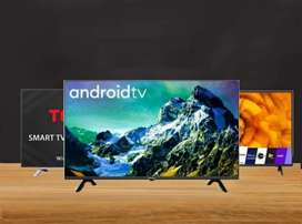 Best deal in smart Android tv mega deal mega offerss