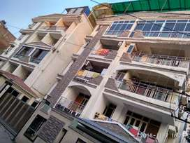 NAGESHWER COLONY FLAT