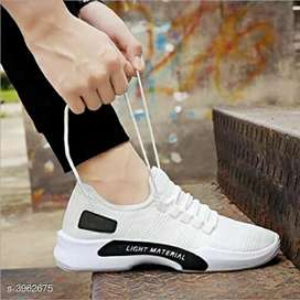 Relaxed Attractive Men Casual Shoes