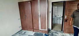newly built fully furnished one room set only for working boys