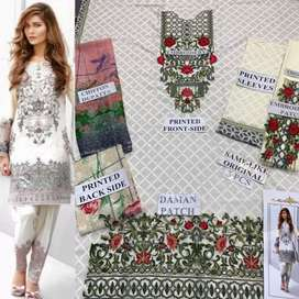 Sumer colection lawn suits