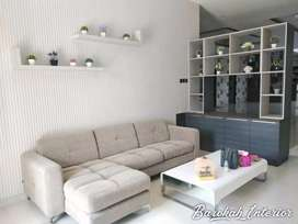 Interior rumah, furniture dan kitchen set murah