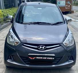 Hyundai EON Era Plus, 2018, Petrol