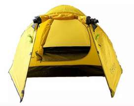 Tenda dome kapasitas 2 orang great outdoor java 2 pro