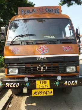 10chakka Truck
