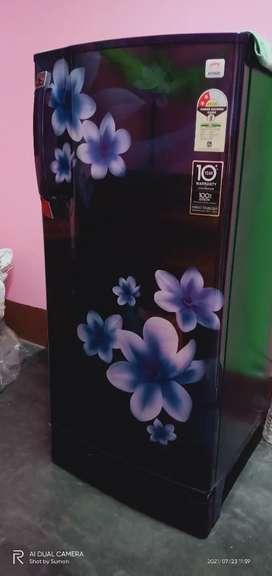 Godrej New 200 L fridge