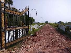 Ready Plots Are Available at Dream City Kolkata