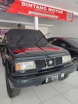 Escudo JLX 1997 Istimewa
