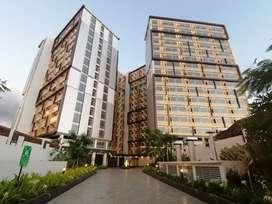 Amarta Apartemen Siap Huni Mewah Bagus utk Investasi Di Kawasan Elite