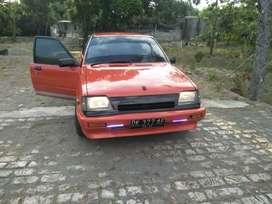 Dijual Suzuki Forsa Th 1987