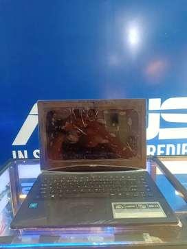 Laptop sale bergaransi acer es1-431 intel caleron