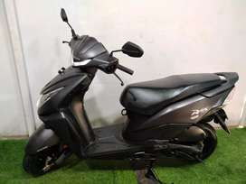 2019/Dec Honda Dio (1131) single owner vechile at good condition.