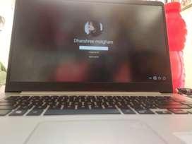 Asus laptop windows 10 i7 RAM 8GB 64BITS OS