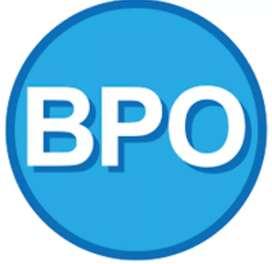 Job Opening In BPO