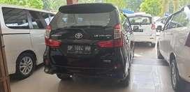 Toyota Avanza Veloz 1,5 tahun 2018 automatic pemakaianpribadi tangan 1