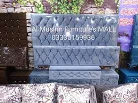 Luxury Tufted King Size Double Beds only 15999