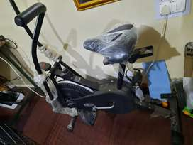 Workout Cycle for exercising (2 years old)