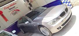 BMW 7 Series 730Ld Sedan, 2008, Diesel