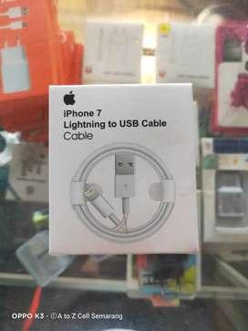 Kabel Data Iphone 5 6 6S 7 8 X