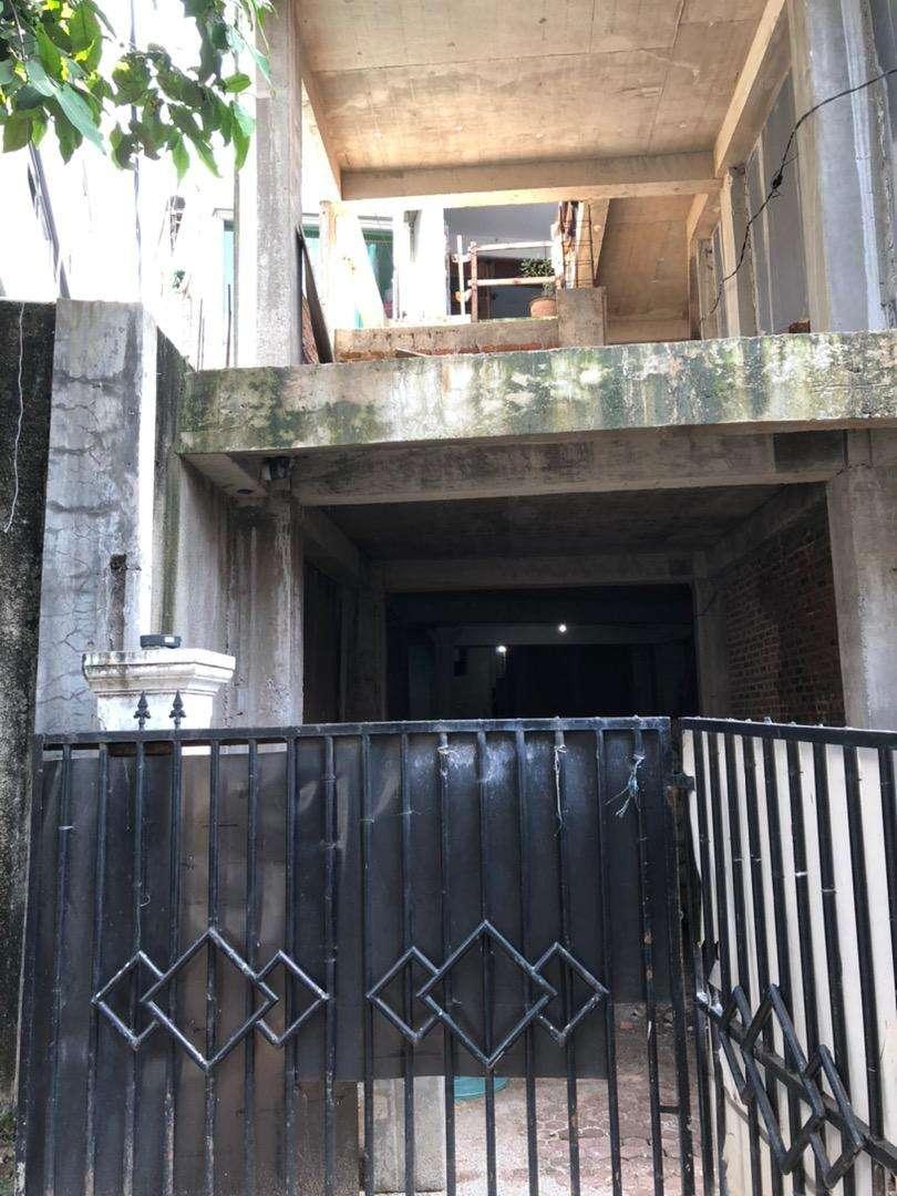 Dijual Murah Kostan Pasca Renovation 0