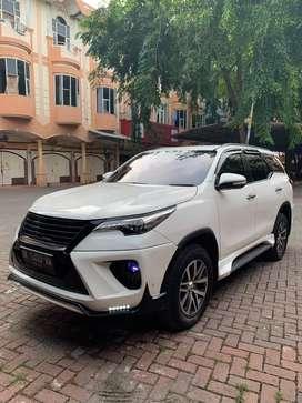 Toyota vrz 2016 simpanan