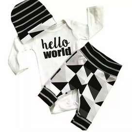 Fashion Baby dan Anak
