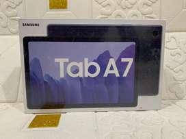 Samsung tab A7 3/32 terbaru