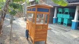 gerobak soto lamongan free ongkir