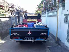 Rental jasa pick up antar barang