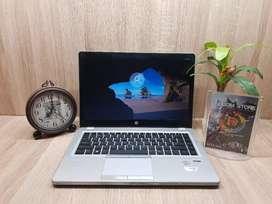 Laptop HP Folio 9470M Ultrabook