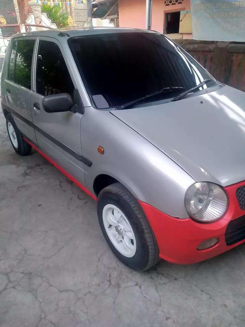 Daihatsu Ceria 2006 0
