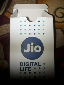 Wireless router Modem jio ... it's a just bought product