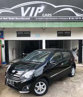 ( DP 10jt ) Ayla X 2018 manual, km30rb, vipcars