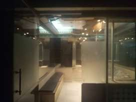 Ground Floor Shop For Rent Zainab Tower Model Town Link Road, Lahore