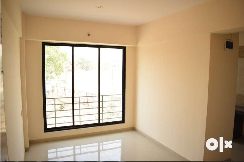 1BHK pioneer hill view residency new panvel 0