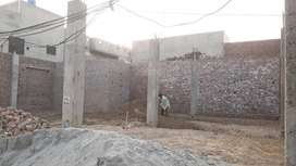 Commercial space available for rent on Faisalabad Road Okara