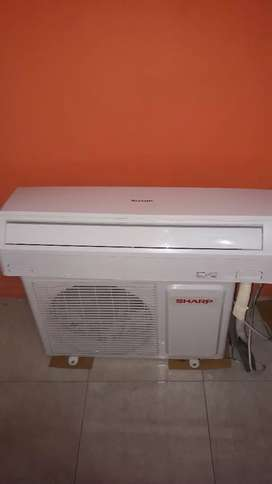 Ac sharp 1/2pk low watt nyess