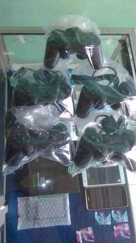 Jual Stick PS2 Kondisi Baru