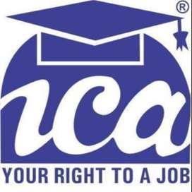 Certified Industrial Accountant Plus - SAP Training @ ICA Saltlake
