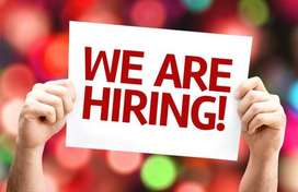 Urgently Need Customer Support Executives in Construction Company